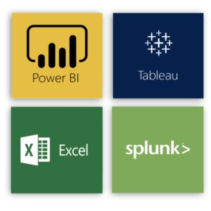 Migration of Excel to Modern BI Dashboard